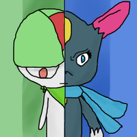 Team Icicle Icon by Joltimeon