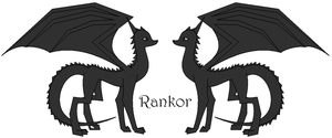 Rankor by 3933911