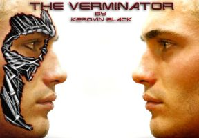 The Verminator by KerovinBlack