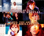 Donna Noble by alotofmillion