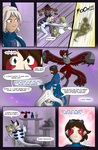 Burst R11: Page 2 by LucarioGirl4Ever