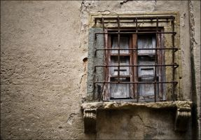The window by Jez92