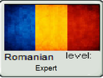 Romanian Flag 4 by vampyremisa