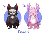 Collab Adopts {1} OPEN by Viiburnum