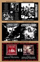 UNHOLY GRAVE LAYOUT 2 by PancreasSupervisor