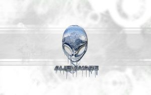 Alienware Wallpaper -Cold by hod-master