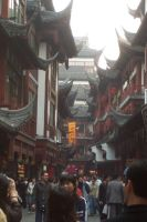 China street by Rengaa