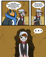 Pokemon logic strikes again by Weaponized-Wafflez