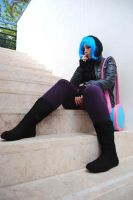 Ramona Flowers by SaraDarkLight