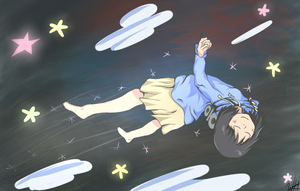 Some Nichijou thing by Brony2you