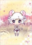 Sailor Iron Mouse Chibi Colo by DeadPeppermint