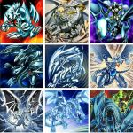 Yugioh White Dragons  by GrandNightConvoymare