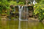High Field Park Waterfall by darrensmith016