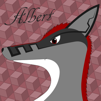 Albert My Original Character by SpacetimePSD