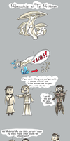 Skyrim - Forever Alone - pg 1 by AtlasArtifex