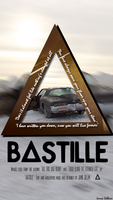Bastille iPhone 5 wallpaper by JamieGillam