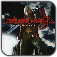 Devil May Cry 3 by PirateMartin
