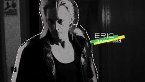 Eric Northman by evex81