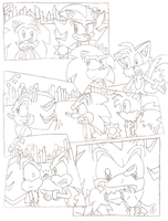 Page 8 Pencils by FritzyBeat