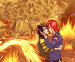 frerard- let this world explode by cruisinforcrazy