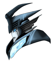 Fan Design: Prime Blurr by Zaquinni