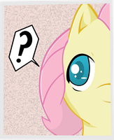 fluttershy you said by xilefti