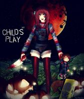 Child's Play by HelloKittyKinky