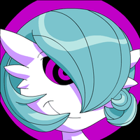 [Animated Hypno Icon] Gardevoir by KaaLover