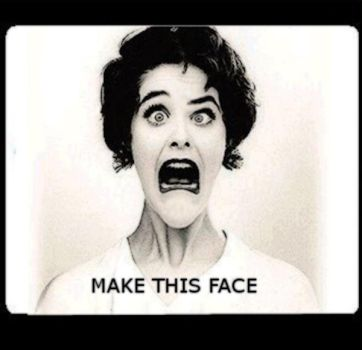 Make This Face by tempesta