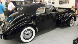 '36 Cord 810 Phateon-2 by hankypanky68