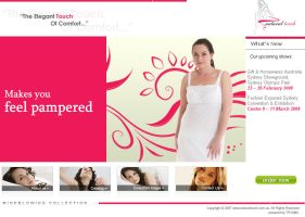 Natural Touch Mock by princepal
