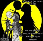 We can live like Jack and Sally by ScorpionsKissx