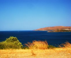 Island Home: Endless Waters by AdmiralMichalis