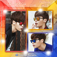 +LEE JONG SUK | Photopack #OO1 by AsianEditions