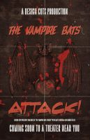Design 2 Awesome Typographic Posters - Horror! by simonh4