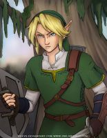 Shiny Link by keevs