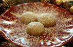 Eggnog Cookies by GodivaGoddess33