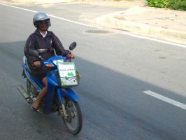 thai people 2 by monkey-stock