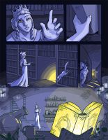 The Evil Queen Page 9 by MySweetPhantom
