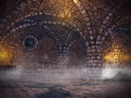 The Vaults by OrestesGraphics