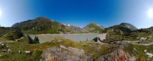 Down at the Dam ::360 Pano:: by rdevill