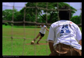 Soccer for life by cliptong