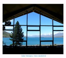 lake tekapo I by free-day