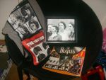 Just a few of My Beatle's Things! by vampire8462