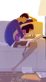 Tandem by PascalCampion