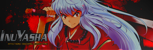 Inuyasha Sig By Me by Laurello7