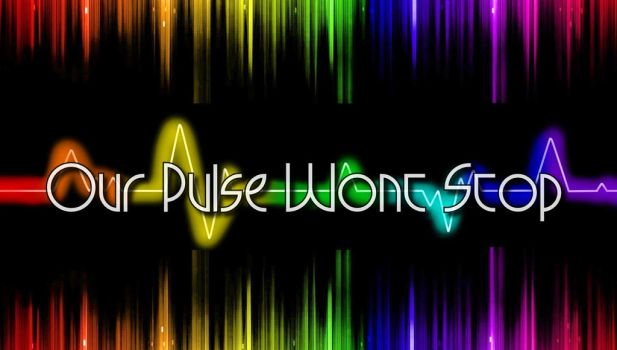 Our Pulse Wont Stop by ArjaySKing