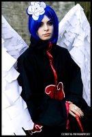 N :: Its Getting Colder by AnimosityCosplay