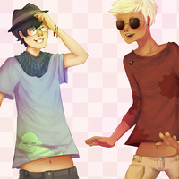 stupid hipsters by raggedystrider