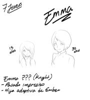 7jokers_Emma by Selanime